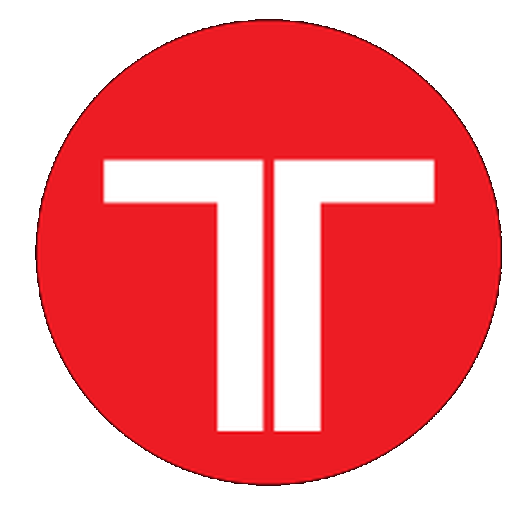 Intellectual Property Logo: Totalinfo Symbol Logo 512 White